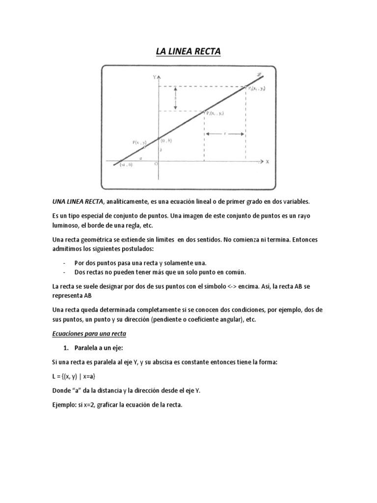 INFORME COMPLEMENTO | Circulo | Línea (Geometría)