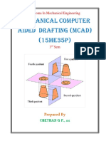 MCAD Manual