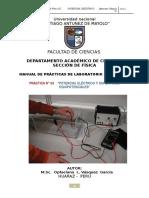 Practica de Laboratorio N_ 03 Fisica III Fic 2014