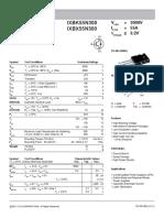 DS100158A(IXBK-BX55N300)