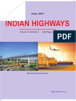 Indian Highways -2017 (June)