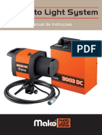 Manual 3003dc Photolightsystem