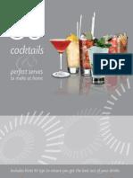36 Cocktails