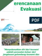 Standard Powerpoint Rencana Evakuasi