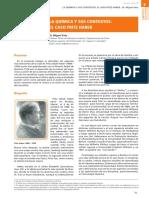 Quimica y Civilización - El caso Fritz Haber