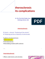 Atherosclerosis and Its Complications-2