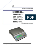 ADAM LBK-CM