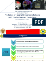 20170822 Predictors of Hospital Outcome in Patients Rev 1