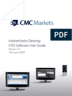 CMCM CFDFX Software User Guide