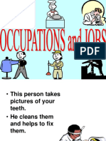 Occupations - Students