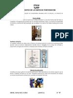 Componentes de La Sarta de Perforación