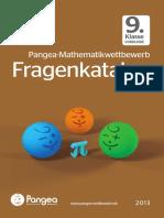 Pangea FK9.KL