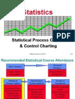 Statistics development with foundations