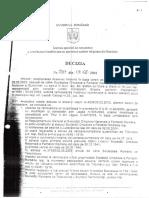 Decizia 567 din 2005.08.17