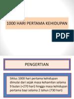 1000 HARI PERTAMA KEHIDUPAN.pptx