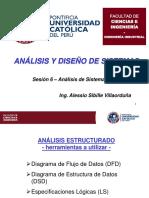 06. Sem6 20160428 - Análisis de Sistemas - DFD