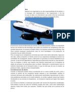 Fabricando Aviones Fiables