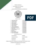 Proposal Program 1