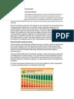 Realidad Social y Política Del Perú