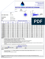 Data Sheet 29 – Fig Tc704 Conical (Witches Hat) Strainer