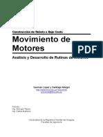 Movimiento Motor Es