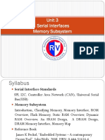 Unit 3 Serial Interfaces (2)