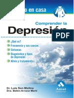 Cuales Son Las Causas de La Depresion