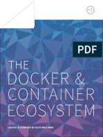 TheNewStack Book1 the Docker and Container Ecosystem
