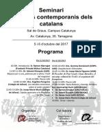 Els exilis catalans