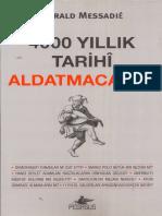 4000 Yıllk Tarihi Aldatmacalar - Gerald Messadie.pdf