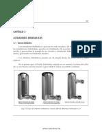 actuador hidraulico