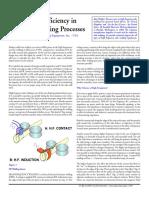 Optimizing Efficiency in HF Tube Welding Process