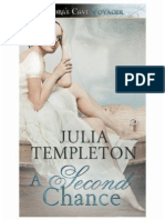 Julia Templeton - A Second Chance