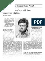 David Shavin - Eir - Poe's Poet-Mathematician