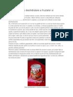 Ghid Practic de Deshidratare_Flori Comestibile