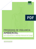 Manual de Implementacion Protocolo Manejo Manual de Carga (Mmc)