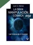 Garcia Atienza Juan - La Gran Manipulacion Cosmica