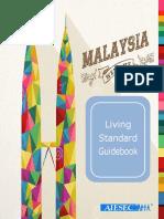 IGCP Standard Living GuidebookALA