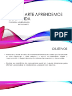CON EL ARTE APRENDEMOS DE LA VIDA.pptx