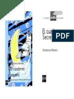 El Cuaderno Secreto