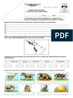 Worksheet History 1