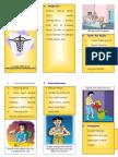 Leaflet Infeksi Saluran Kemih (Isk)
