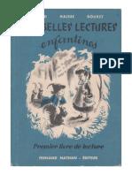 Nos Belles Lectures