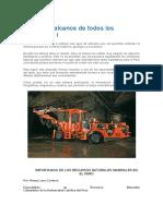 Minería Al Alcance de Todos Los Peruanos