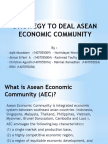 STRATEGY TO DEAL ASEAN ECONOMIC COMMUNITY.pptx