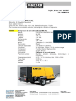COT - 0004 M200 750 CFM