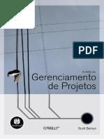 A Arte Do Gerenciamento de Projetos
