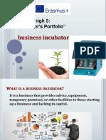 H5 Business Incubator GR