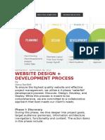processos desenvolvimento