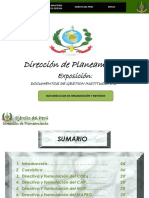 Expo Documentos de Gestion